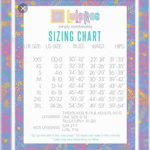 LuLaRoe Pants - LulaRoe Grey One Size legging